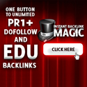 Instant Backlink Magic